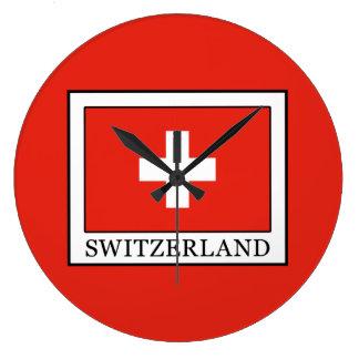 Switzerland Wallclock