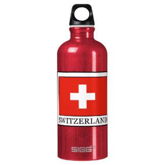 Switzerland Water Bottle