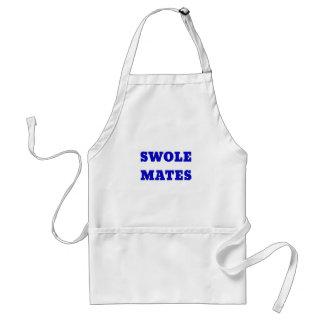 Swole Mates Standard Apron