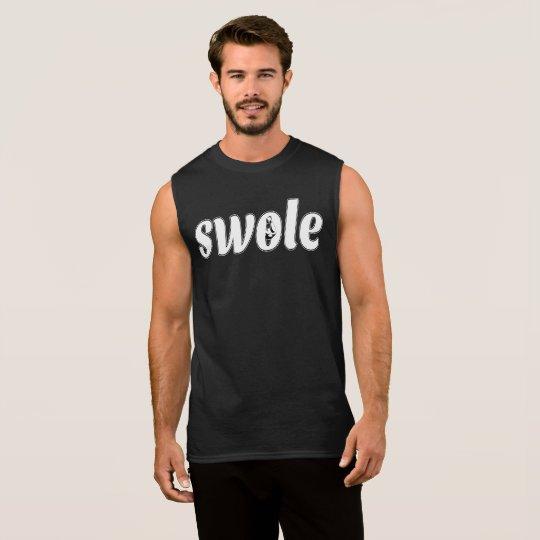 Swole Sleeveless Shirt