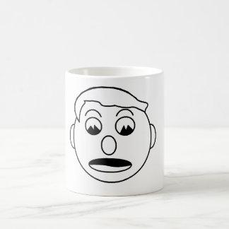 Swoop E. Doop Coffee Mug