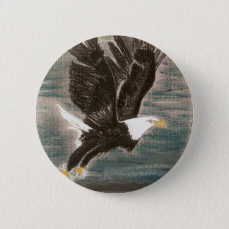 SWOOP FOR FUN 2 INCH ROUND BUTTON