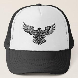 Swooping Eagle Trucker Hat