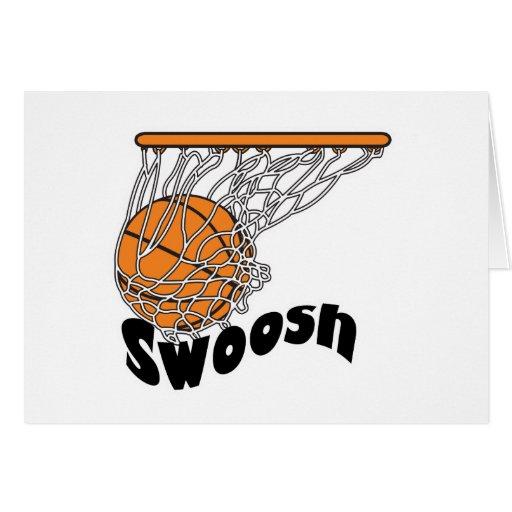 swoosh basketball card