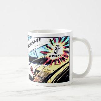 Swoosh Coffee Mug