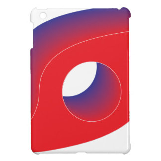 swoosh iPad mini cover