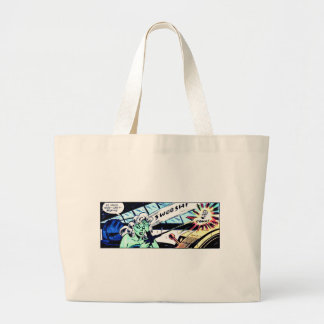 Swoosh Large Tote Bag