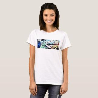 Swoosh! T-Shirt
