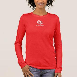 Swoozle Bloom Women's Long Sleeve T-Shirt
