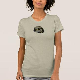 Swoozle Shield Women's Crew Neck T-Shirt
