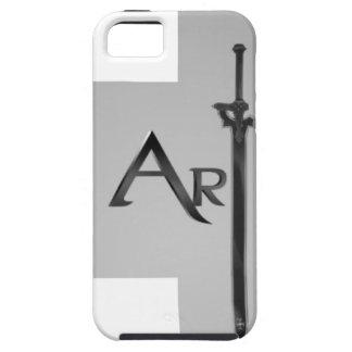 Sword Art Online iPhone 5 Covers