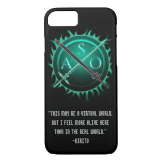 Sword Art Online iPhone 7 Case