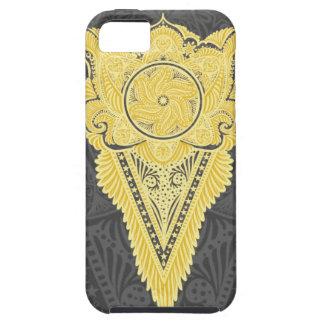 Sword of flowers,Tarot, spirituality,newage iPhone 5 Cover