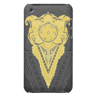 Sword of flowers,Tarot, spirituality,newage iPod Touch Case-Mate Case