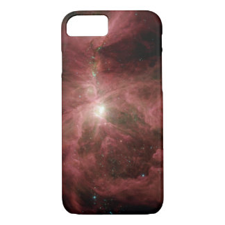 Sword of Orion Nebula iPhone 7 Case