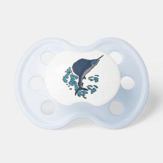 Swordfish Pacifier
