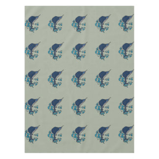 Swordfish Tablecloth