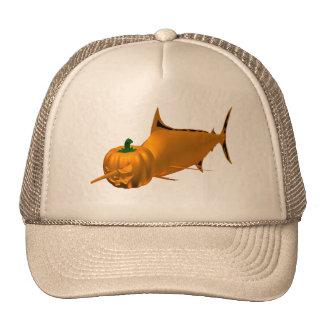 Swordfish Trucker Hat