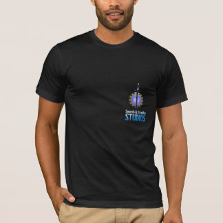 Swords & Circuitry Studios T-Shirt