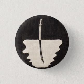 Swords of Legend: Reflection 1 Inch Round Button