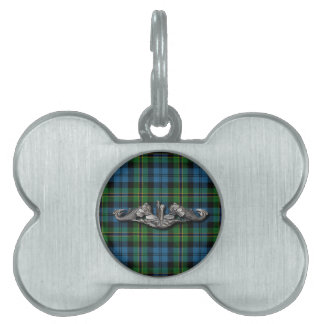 SWS Polaris Pet Name Tag