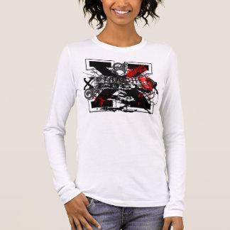 sXe Long Sleeve T-Shirt