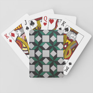 Sxisma Geometry-1 Playing Cards