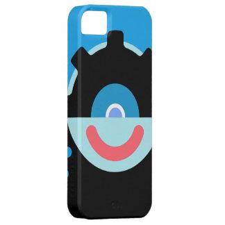 Sy-Clops Clupkitz 6 iPhone 5 Case