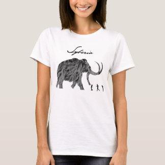 Syberia T-Shirt