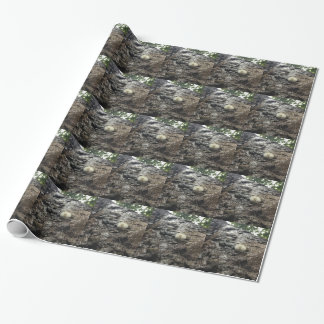 Sycamore Tower Wrapping Paper