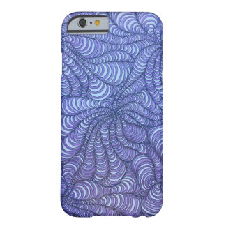 Syd Sangria Barely There iPhone 6 Case