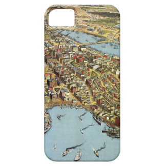 Sydney 1888 case for the iPhone 5