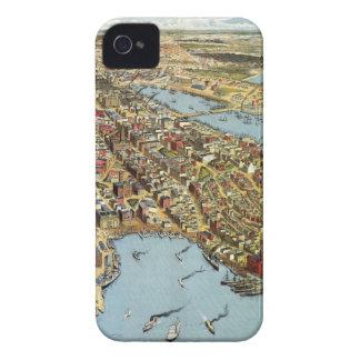 Sydney 1888 iPhone 4 Case-Mate case