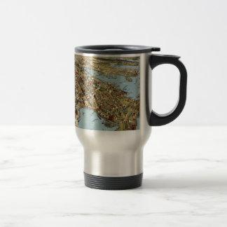 Sydney 1888 travel mug