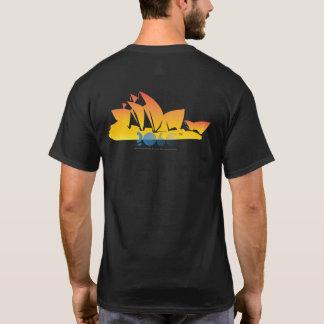 Sydney 2060 Black T-Shirt