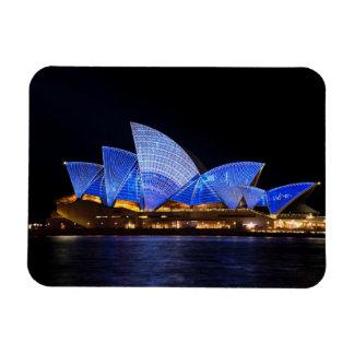 sydney-363244  sydney opera house australia buildi magnet