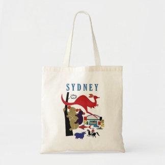 Sydney Australia Cute Fun Travel Souvenir