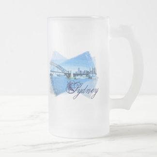 Sydney Australia Coffee Mug