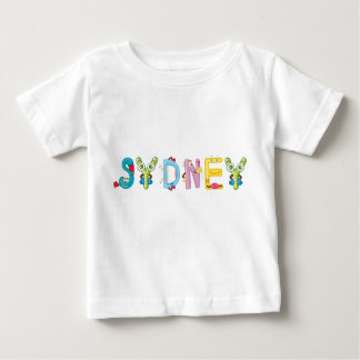 Sydney Baby T-Shirt
