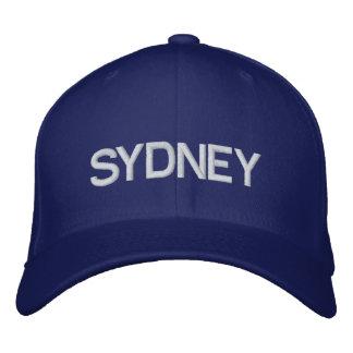 Sydney Cap