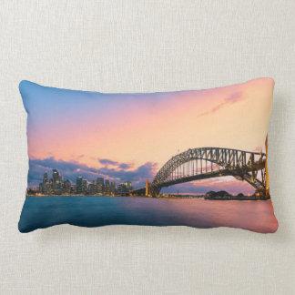 Sydney Harbour Bridge Pillow