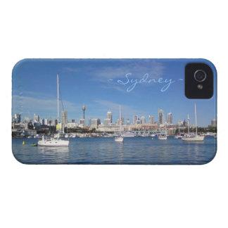 Sydney iPhone 4 Covers