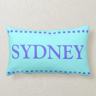 Sydney Lumbar Pillow