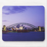 Sydney Opera House and Harbour, New South 2