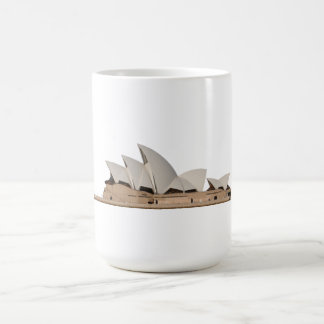 Sydney Opera House: Coffee Mug