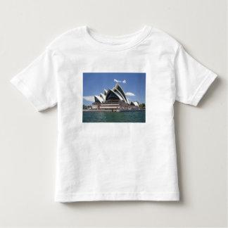 Sydney Opera House exterior, Sydney, New South Toddler T-shirt