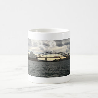 Sydney Opera House & Harbour Bridge Coffee Mug