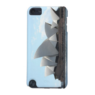 Sydney opera house iPod cover case