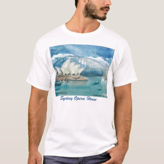 Sydney Opera House T Shirt