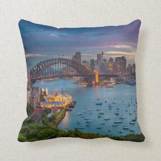 Sydney Pillow